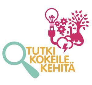 TuKoKe:n logo